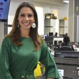 Erika Fontalvo tiene una trayectoria de 28 años en el periodismo colombiano.