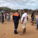 """""""No perdemos la esperanza de que vuelvan"""": familiares de pescadores perdidos en La Guajira"""
