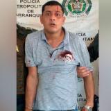 Juan Cervantes Marsiglia, el preso que se fugó.