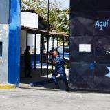 Riña entre 'Papalópez' y 'los Pedritos' en la Penitenciaría El Bosque deja seis reclusos heridos