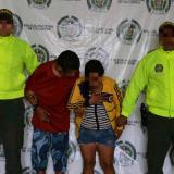 Dos de los capturados son el padre y la abuela paterna del niño muerto en Valledupar.