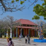 Puerto Colombia: más que playas para visitar