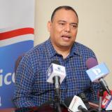 Luis Posso, designado por la gobernadora Elsa Noguera como gerente del Cari, en calidad de encargado.