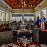 El Prado se revitaliza con la gastronomía