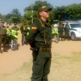 40 policías combaten delitos en Valledupar