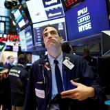 El Dow Jones se desploma un 10 %, su peor caída desde 1987