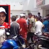 Intento de atraco en Malambo deja un muerto y un herido
