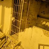 Riña en la Cárcel Modelo: dos reclusos heridos
