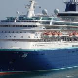Crucero Monarch no saldrá a Cartagena: Pullmantur