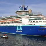 Cartagena prepara protocolo especial para recibir al Monarch
