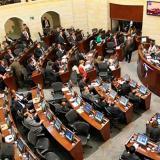 Las duras 'batallas' legislativas en tiempos del coronavirus
