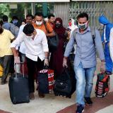 Bangladés ofrece isla desierta para que los pobres se alejen del coronavirus