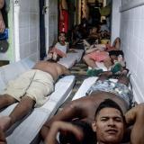 """Una """"excarcelación humanitaria"""" para prevenir el coronavirus"""