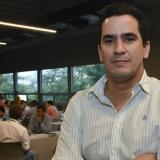 Lucas Ariza Buitrago, director ejecutivo de Asoportuaria.