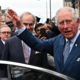 El príncipe Carlos da positivo en coronavirus