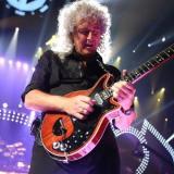 Guitarrista de Queen enseña a tocar canciones de la banda por Instagram