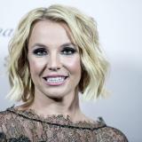 Britney Spears, estrella del pop.