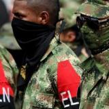 Eln libera a tres civiles secuestrados en el Cauca
