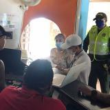 Extranjeros en hostal del barrio Jardín de Santa Marta están sanos: Alcaldía
