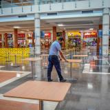 Muchos restaurantes se podrían quebrar por crisis: Acodres