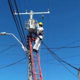 Alcalde Pumarejo pide a la Empresa de Alumbrado Público que apoye operación de Electricaribe
