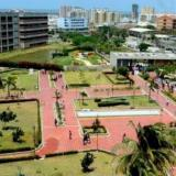 Sede de la Universidad del Atlántico.