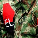 Secuestran a dos policías en la víspera del cese el fuego del ELN