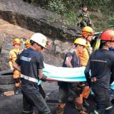 Explosión en mina de carbón deja seis mineros muertos en Norte de Santander