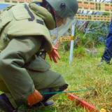 Minas antipersona dejan 118 víctimas en el país en primer trimestre de 2020