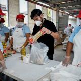 Solidaridad empresarial en Barranquilla