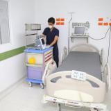 Gobierno gira $2,71 billones al sector salud para atención médica en medio de la pandemia