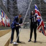 UE y Reino Unido debatirán calendario para negociar su relación la próxima semana