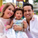 """""""Tu paso por la vida no fue en vano"""": Dayana Jaimes, en el tercer aniversario de la muerte de Martín Elías"""