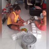 Edier 'El Gitano', bienhechor de los indigentes en Santa Marta