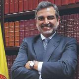 juan Pablo Liévano, Superintendente de Sociedades.
