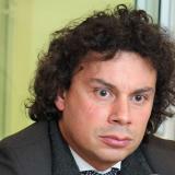 Hassan Nassar, jefe de comunicaciones del presidente Iván Duque.