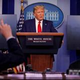 Trump llenará reservas de crudo de EEUU con otros 75 millones de barriles