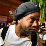 Nueva detención en el caso que tiene a Ronaldinho arrestado en Paraguay