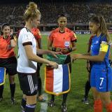 El Mundial Sub-20 femenino se hará entre enero y febrero de 2021