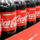 Coca-Cola gana 65 % más en primer trimestre pero avisa de impacto de COVID-19