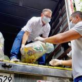 Los sobrecostos en los mercados de Sincelejo se mantienen, dice la Contraloría