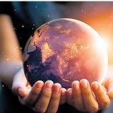 El respiro temporal de la Madre Tierra