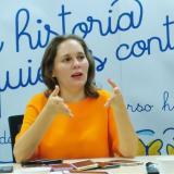 Ana María Badel, directora ejecutiva de ProBarranquilla.