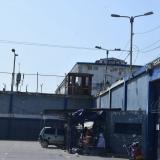 Vista general de la Penitenciaría El Bosque, en el suroccidente de Barranquilla.