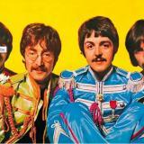 The Beatles invitan a un karaoke global con 'Yellow Submarine'
