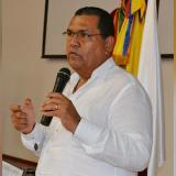 El abogado Rodolfo Pérez Vásquez es el nuevo rector de la Universidad Autónoma del Caribe