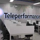 Teleperformance.