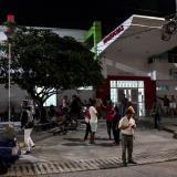 Urgencias del Paso del barrio El Bosque.