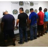 Capturan a siete personas en Sabanalarga por violar el aislamiento social obligatorio