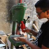 Gobernación del Atlántico anuncia apoyos para el sector artesanal